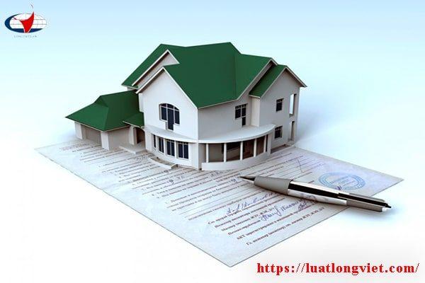 Thủ tục tư vấn mua lại tài sản gắn liền với đất thuê của doanh nghiệp