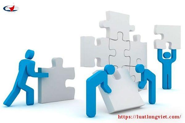 Dịch vụ tư vấn tái cấu trúc doanh nghiệp