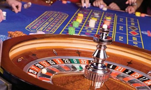 kinh doanh dịch vụ casino