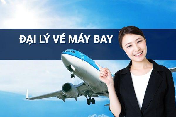 Thủ tục mở đại lý bán vé máy bay