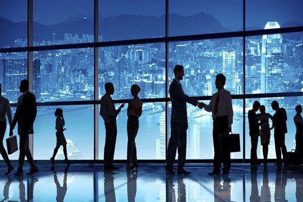 thành lập doanh nghiệp có vốn đàu tư nước ngoài