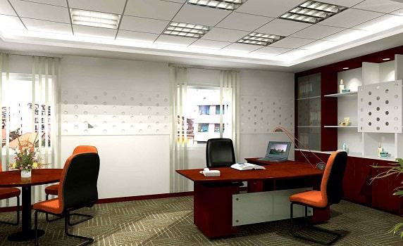 Tìm hiểu về điều kiện để đặt trụ sở công ty