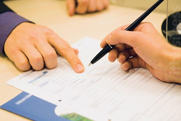 Tư vấn soạn thảo hợp đồng dịch vụ