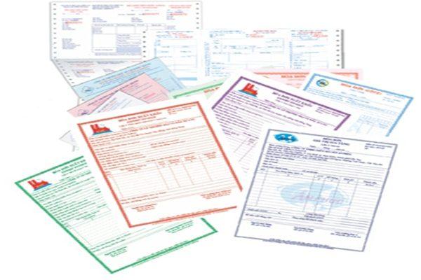 Xử lý hóa đơn chưa sử dụng hết của doanh nghiệp