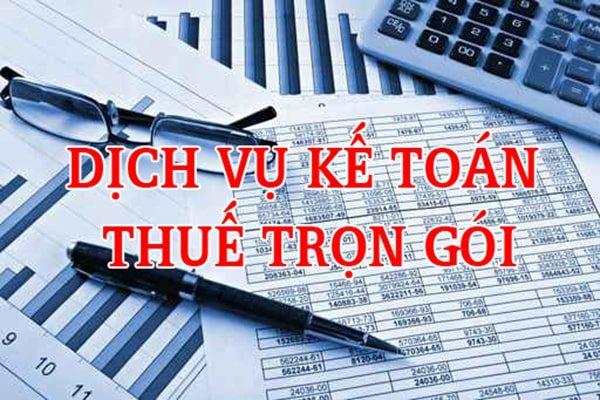 Xin giấy chứng nhận đủ điều kiện kinh doanh dịch vụ kế toán cho doanh nghiệp