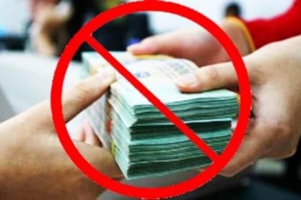 Doanh nghiệp lưu ý những giao dịch không được sử dụng tiền mặt