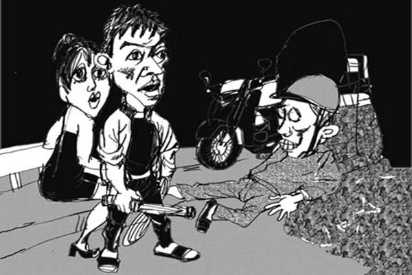 Che giấu tội phạm có phải chịu trách nhiệm hình sự không?