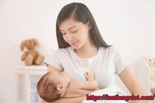 Cách tính thời gian nghỉ và mức trợ cấp được hưởng khi sinh con