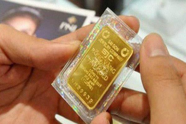 Điều kiện cấp giấy phép kinh doanh, mua bán vàng miếng