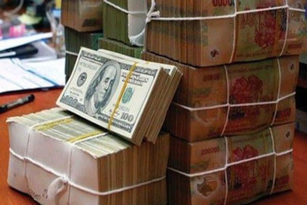 Điều kiện kinh doanh đại lý đổi ngoại tệ
