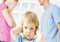 Khi nào hạn chế quyền cha mẹ không trực tiếp nuôi con sau ly hôn?