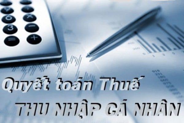 Những đối tượng không phải quyết toán thuế TNCN