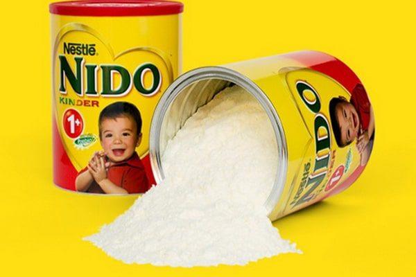 Thủ tục công bố hợp quy cho thực phẩm chức năng sản phẩm sữa dạng bột