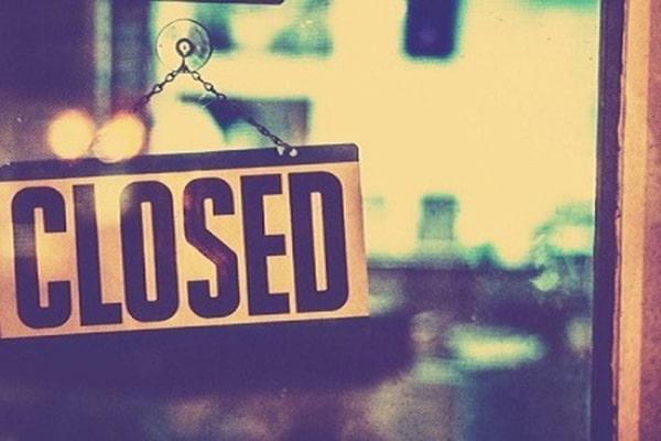 Huỷ giấy phép và chấm dứt hoạt động hộ kinh doanh
