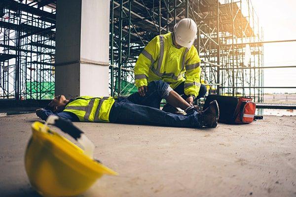 Tai nạn lao động và các vấn đề pháp lý
