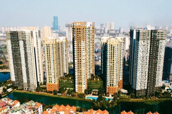 Thủ tục thành lập ban quản trị toà nhà chung cư theo quy định của pháp luật