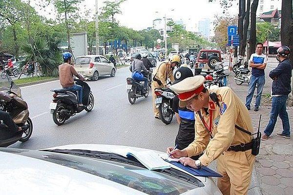 thời hạn tạm giữ phương tiện gây tai nạn giao thông