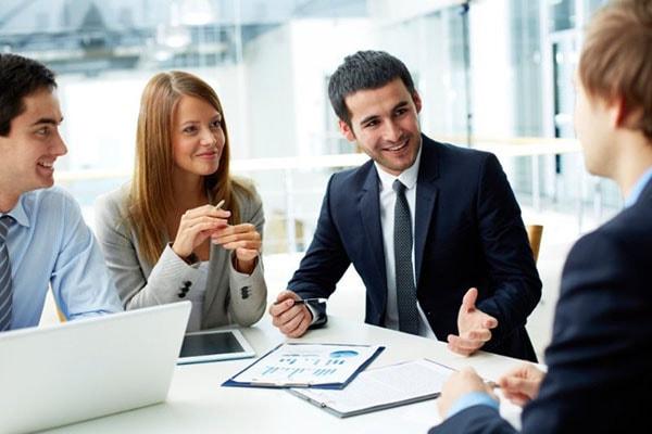 Luật Doanh nghiệp 2020 đơn giản hoá thủ tục thành lập doanh nghiệp