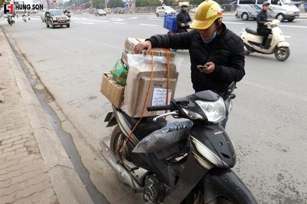 Shipper chở cần sa bị phạt theo quy định pháp luật như thế nào?