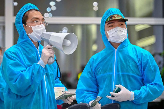 F0 chặn số từ Bộ Y tế, bất hợp tác sẽ bị xử lý thế nào?