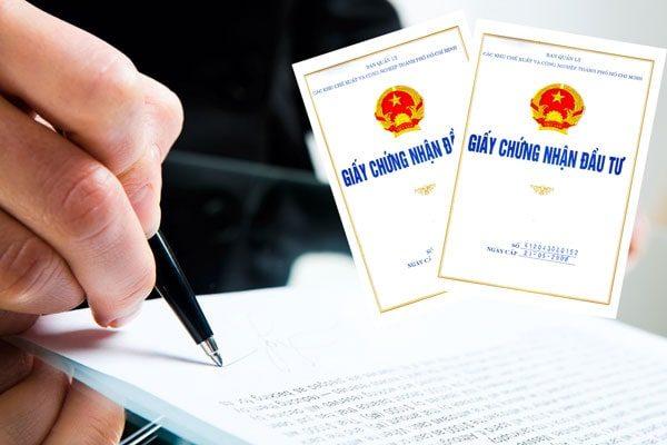 Giấy phép đăng ký đầu tư có bắt buộc khi nhà đầu tư nước ngoài góp vốn vào công ty ở Việt Nam?