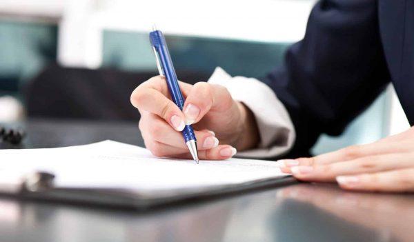 Thủ tục sửa đổi đơn đăng ký nhãn hiệu như thế nào?