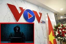 Báo điện tử VOV bị tấn công, An ninh mạng đang bị đe dọa nghiêm trọng?