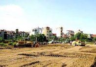 Thu hồi đất được hiểu như thế nào? Các trường hợp thu hồi đất? Trình tự, thủ tục thu hồi đất?