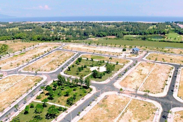 Cách nhận biết dự án bán đất nền chưa đủ điều kiện pháp lý